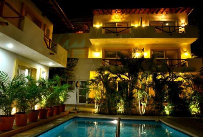 Hacienda Alemana Hotel