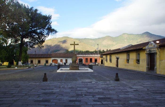 Guatemala Tecpan