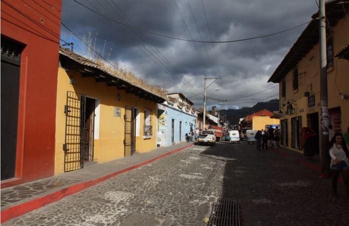 Guatemala 8