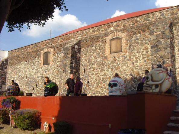 Harley Davidson Treffen Querétaro 2013