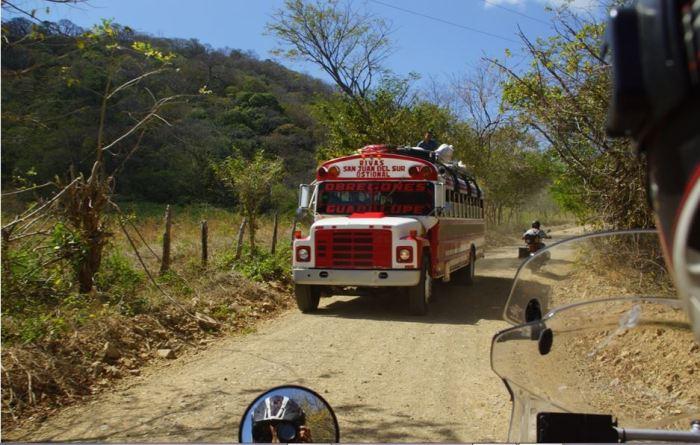 11 Nicaragua