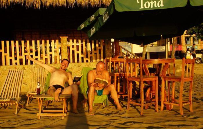 12 Nicaragua Playa Hermosa