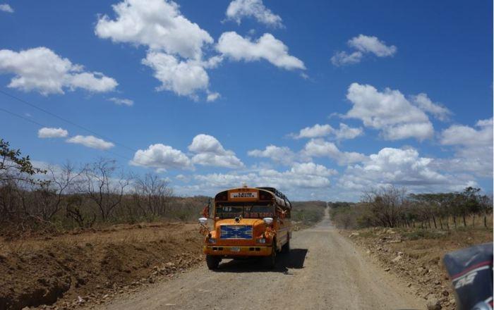 17 Nicaragua
