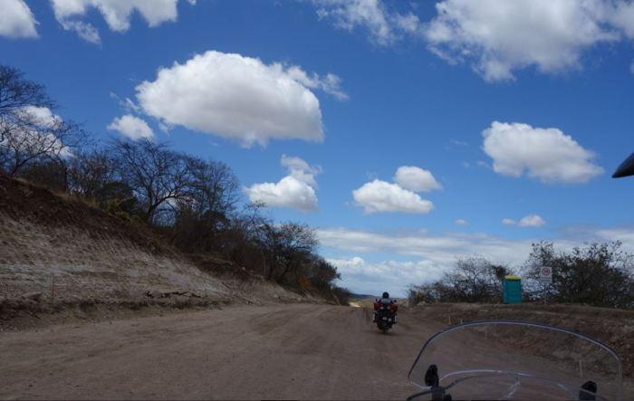 18 Nicaragua