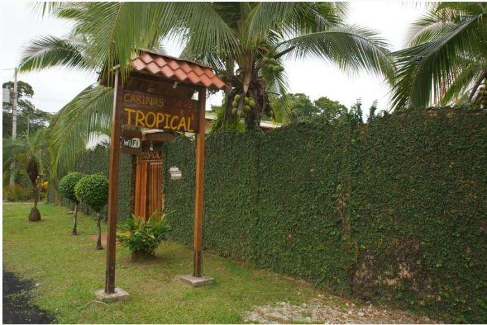 Costa Rica 2 Cabinas Tropical, Puerto Viejo