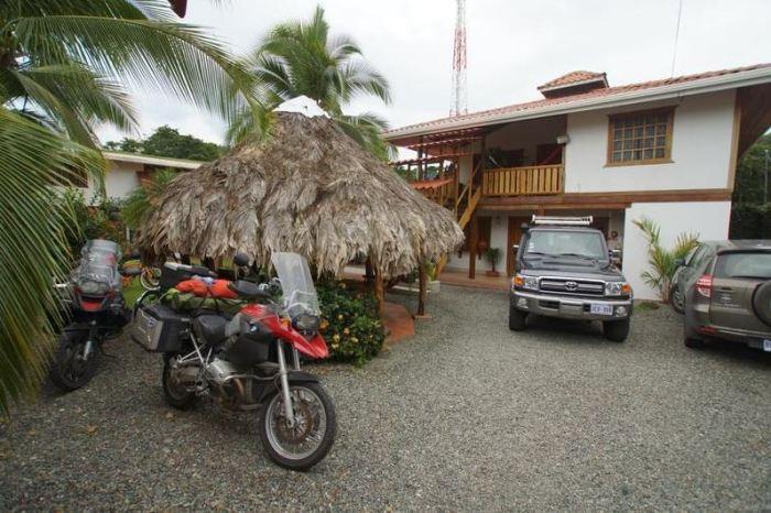Costa Rica 3 Puerto Viejo, Cabanas Tropical