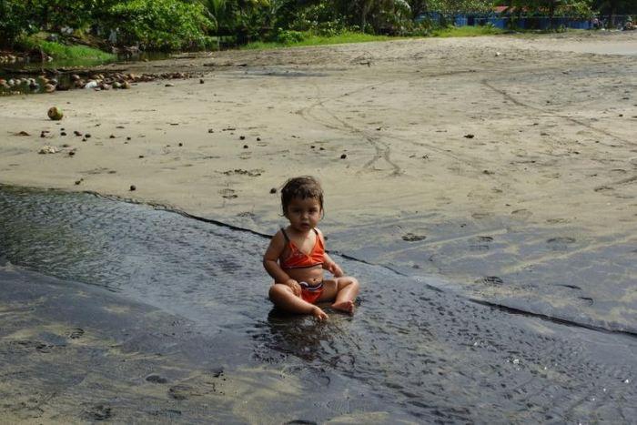 Costa Rica 9 Strandschönheit