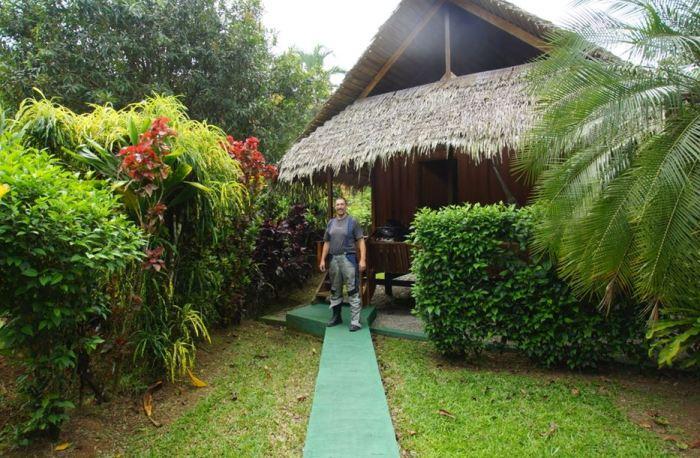 Costa Rica Coco Loco Lodge Puerto Viejo