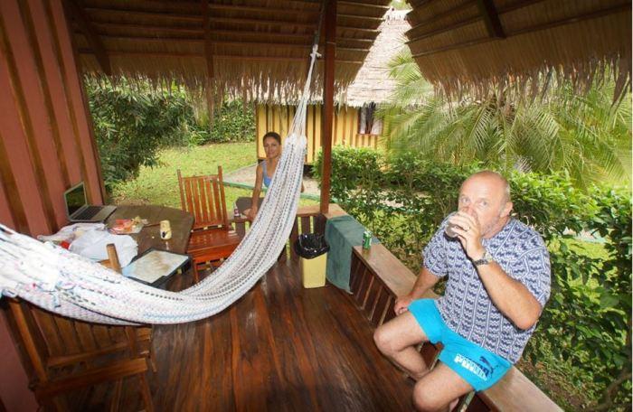 Costa Rica Coco Loco Lodge