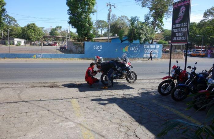 El Salvador 15
