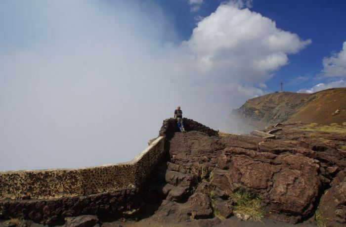 Nic15 Vulkan Masaya