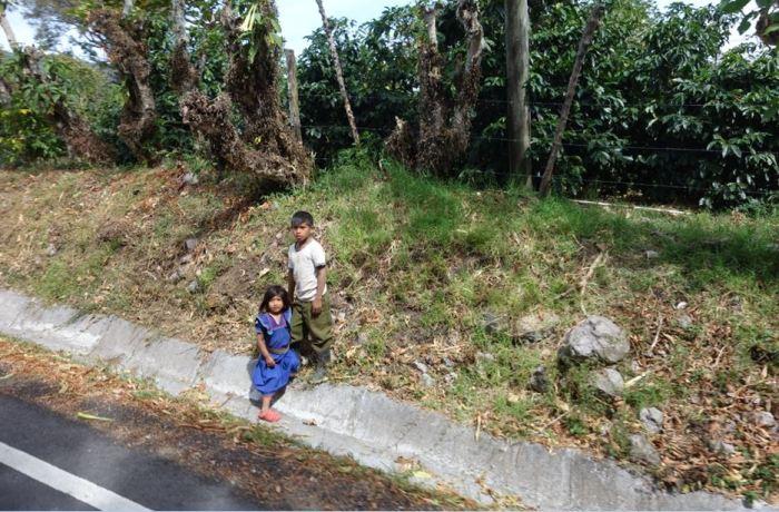 Panama 11 Kids