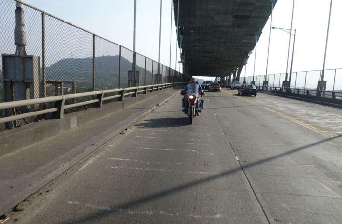 Panama 2 Puente de las Americas