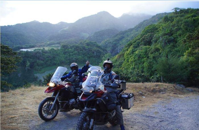 Panama 6 Naturschutzgebiet um Boquete