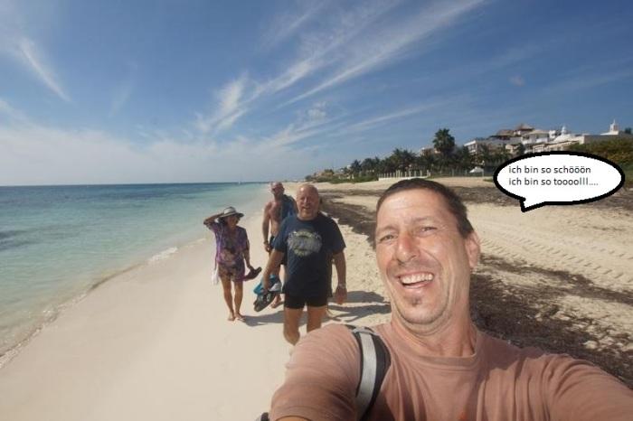 scheiss Selfies