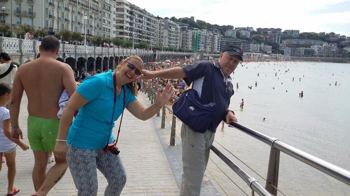 Tour To Lourdes From San Sebastian