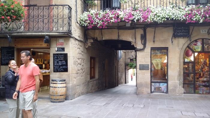Laguardia - Ruta del Vino