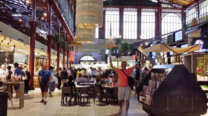 Mercado Centrale Firenze