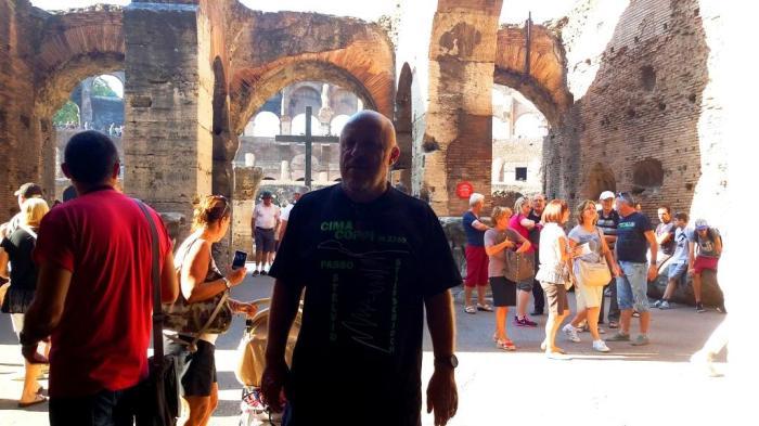 Rom Coliseo