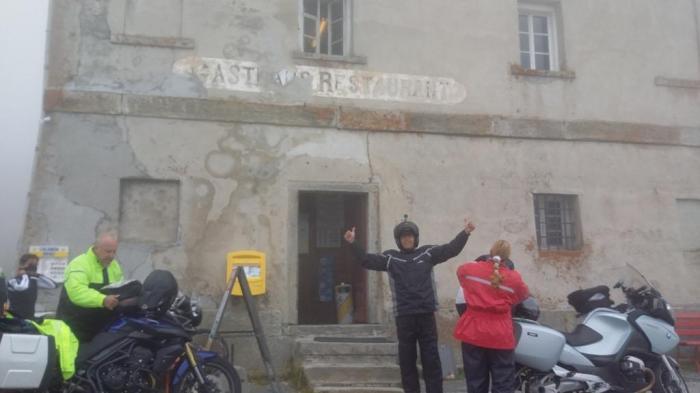 sonntag 31 Gasthaus