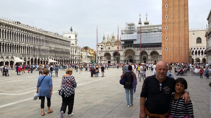 Venedig, San Marco